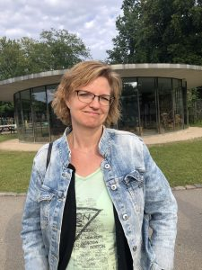 Betina Sørensen